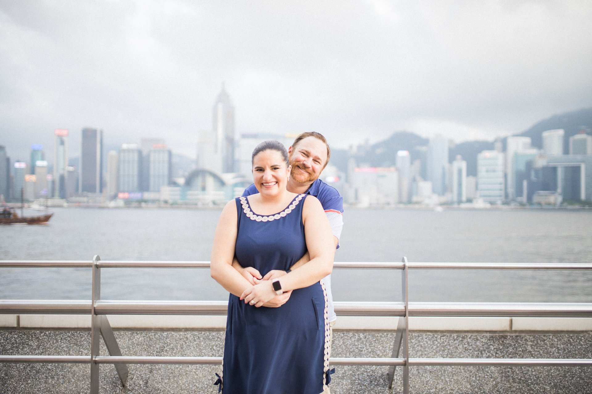 Flytographer Travel Story - Gillens Take Hong Kong