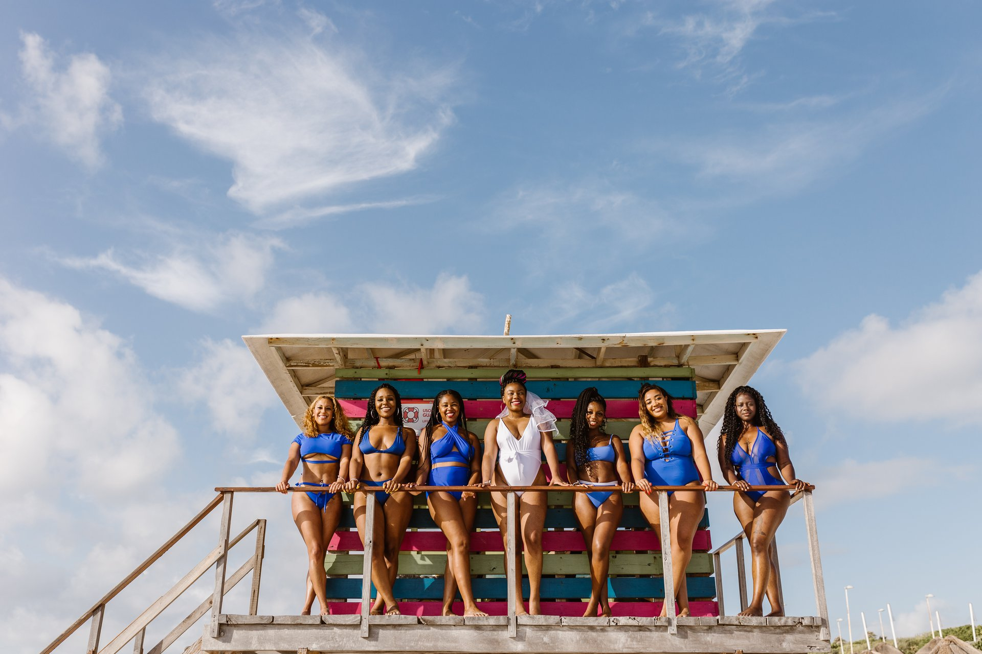 Flytographer Travel Story - Maya's Mexican Bachelorette