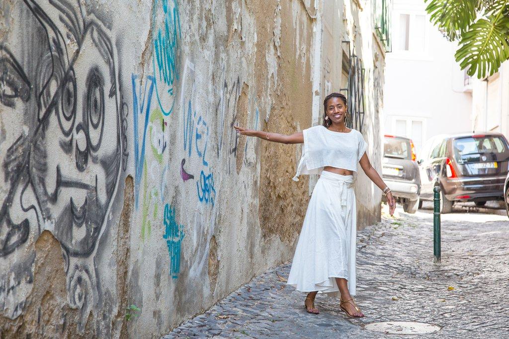 Maria's Portfolio - Image 5