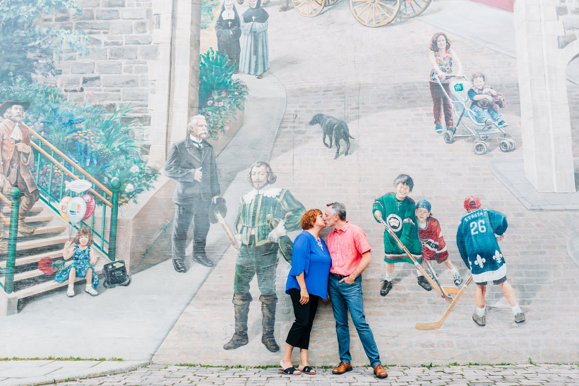 Quebec City-Canada-travel-story-Flytographer-6