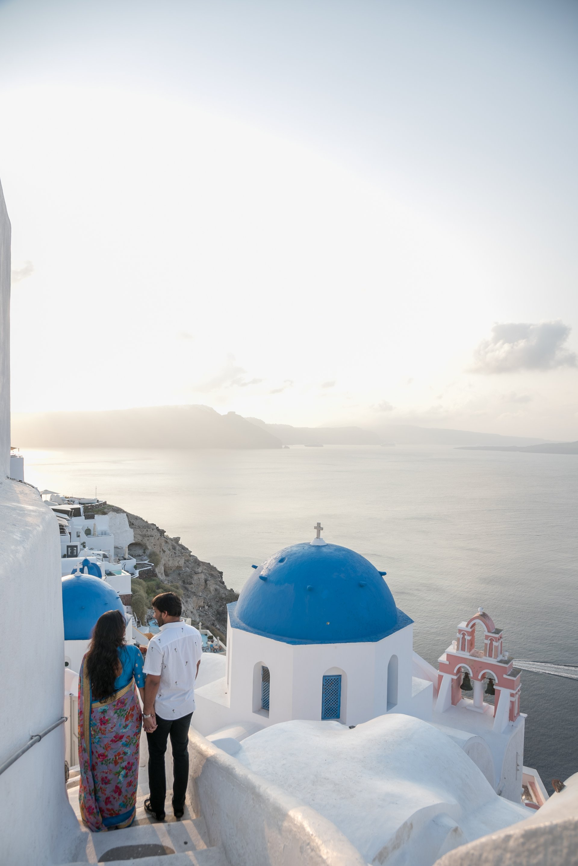 Flytographer Travel Story - All about Greece
