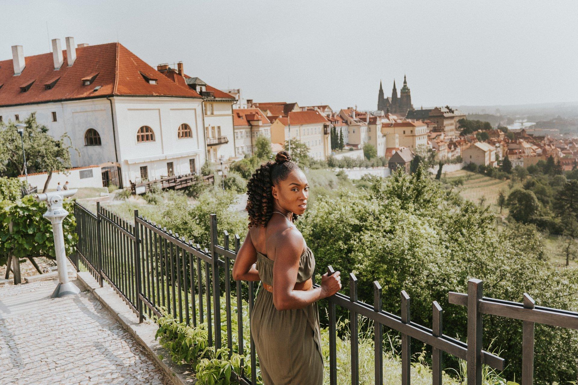 Eliška's Portfolio - Image 1