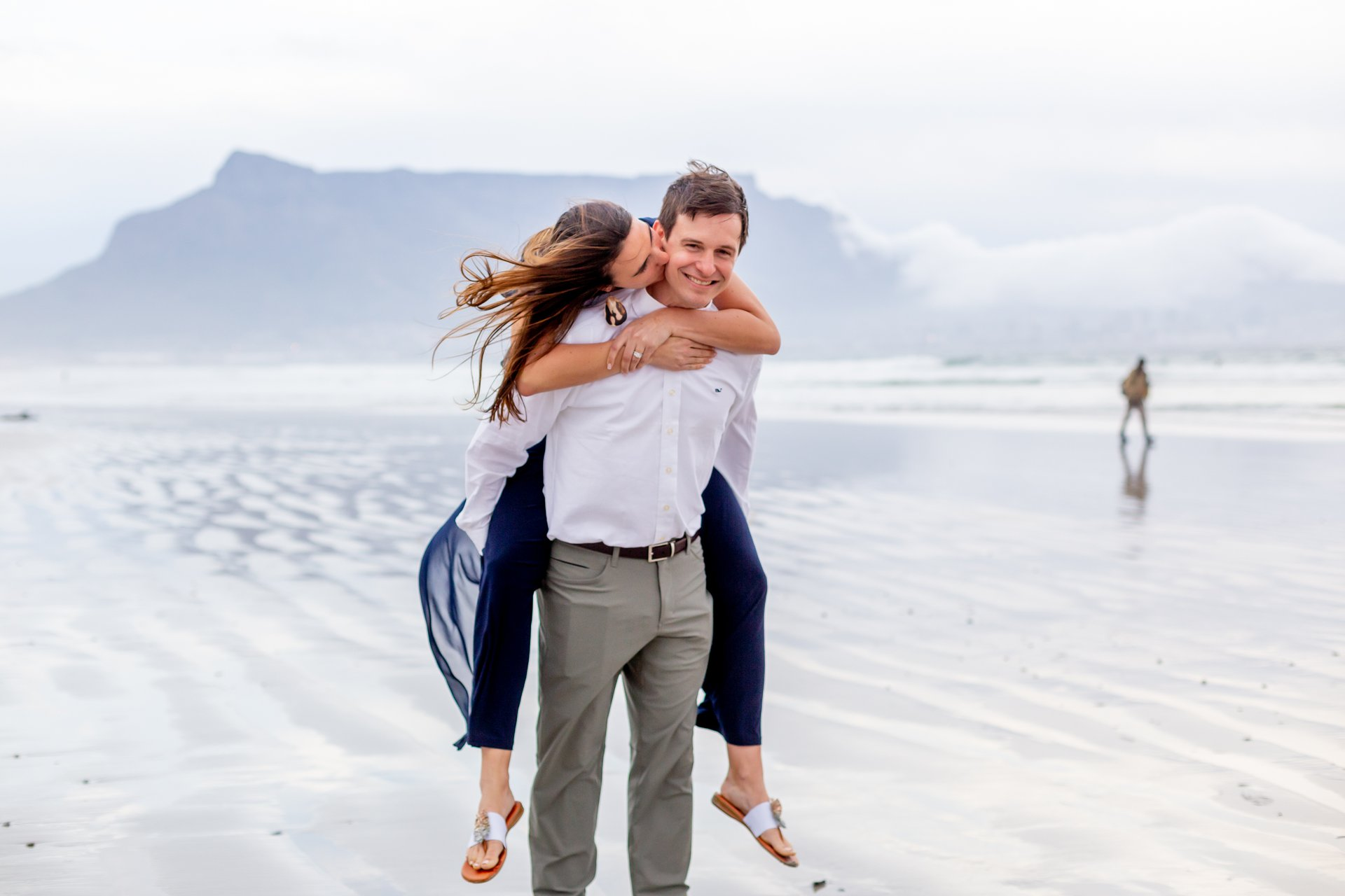 Flytographer Travel Story - Honeymoon in Cape Town