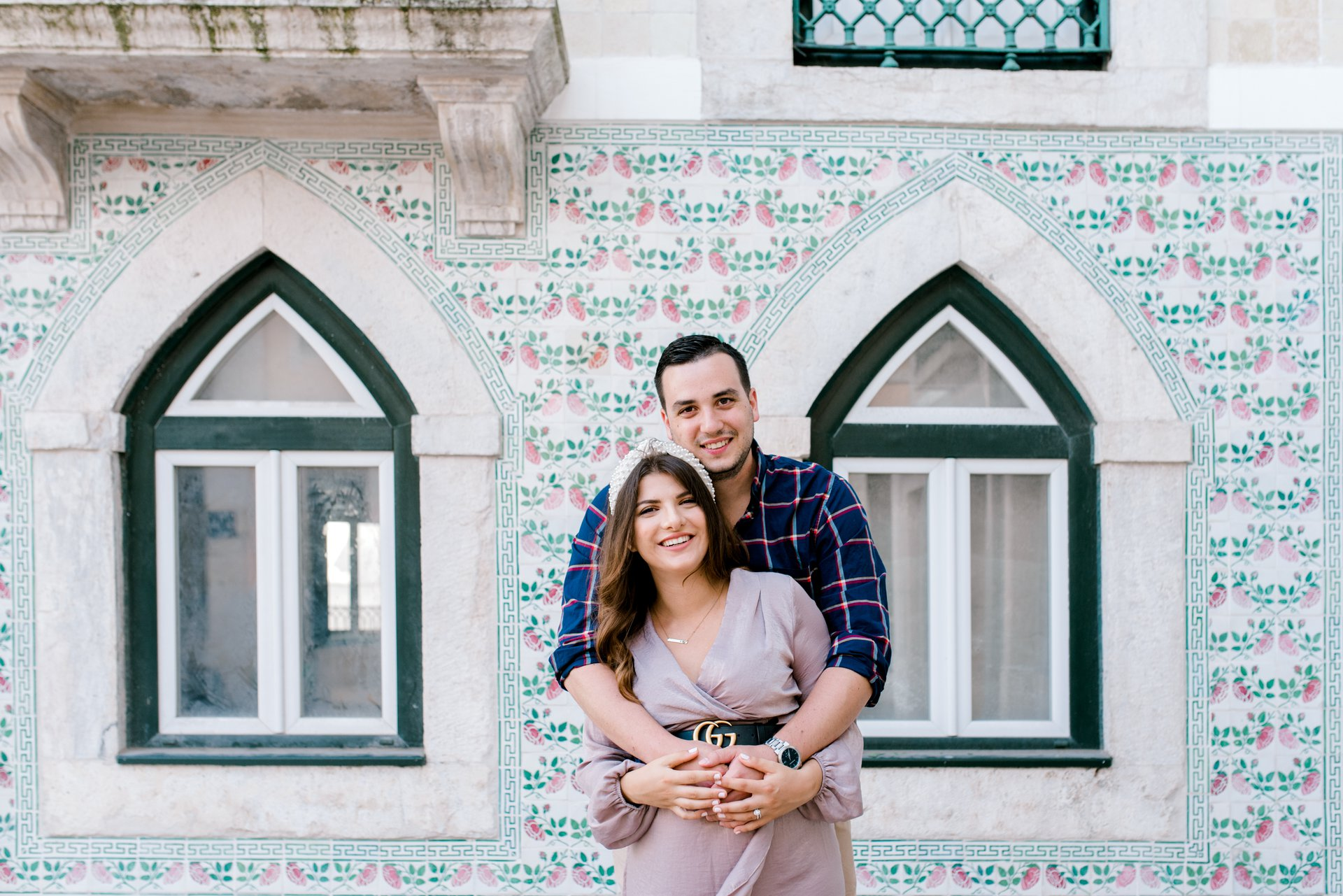 Flytographer Travel Story - Our Babymoon in Lisbon