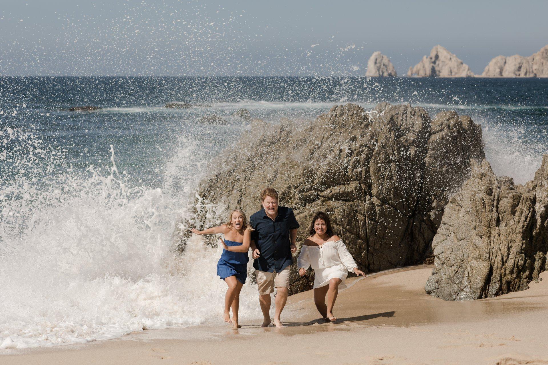 Flytographer Travel Story - Cabo- Summer 2020