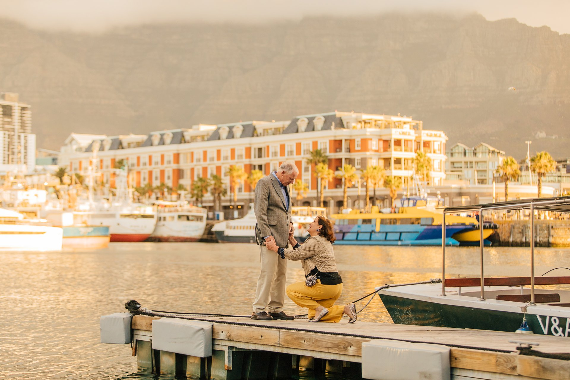 Flytographer Travel Story - Our 40th Anniversary